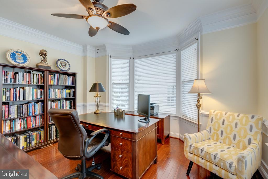 Main Office/Library - 43853 RIVERPOINT DR, LEESBURG