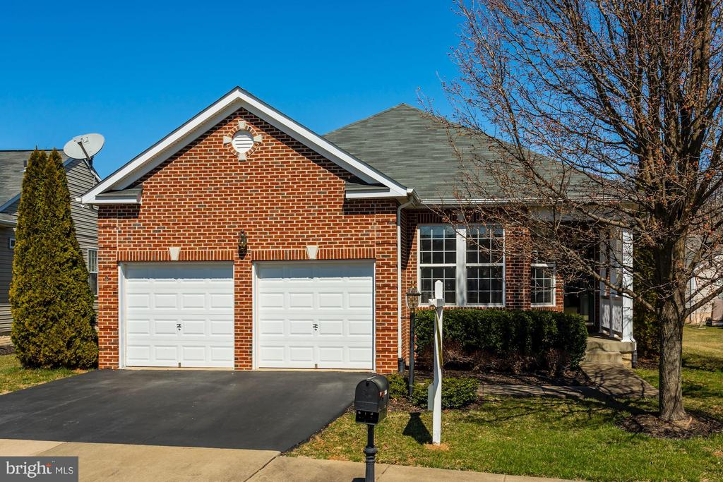 3580  SUTHERLAND COURT, Fauquier County in FAUQUIER County, VA 20187 Home for Sale