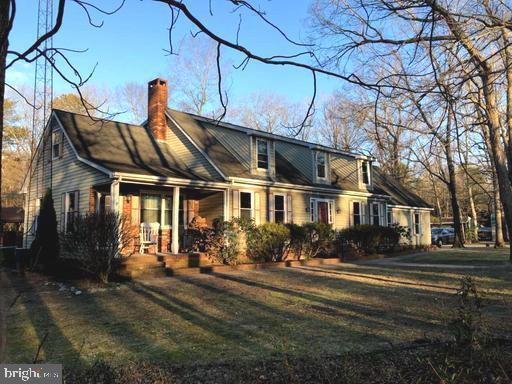 一戸建て のために 売買 アット 22146 REYNOLDS POND Road Ellendale, デラウェア 19941 アメリカ