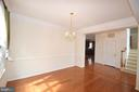DR - 25989 DONOVAN DR, CHANTILLY