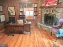 Gleaming Hardwood Flooring - 405 FORBES ST, FREDERICKSBURG