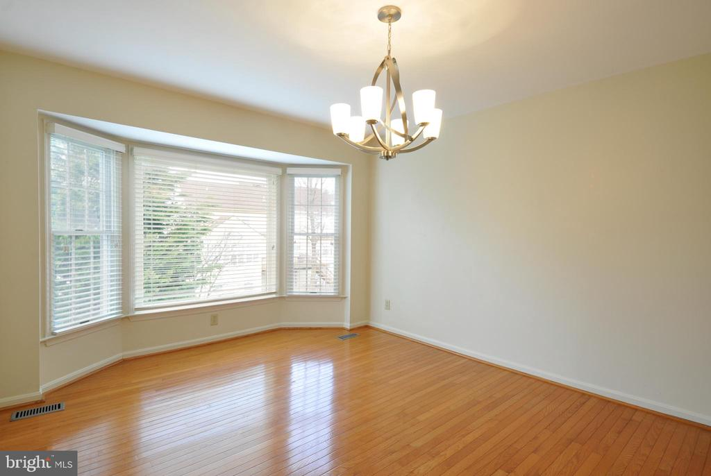 Spacious Formal Dining Room! - 9 BANKSTON CT, STAFFORD