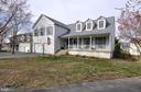 Front View of Home! - 9 BANKSTON CT, STAFFORD