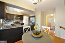 Great Dining Space! - 9 BANKSTON CT, STAFFORD