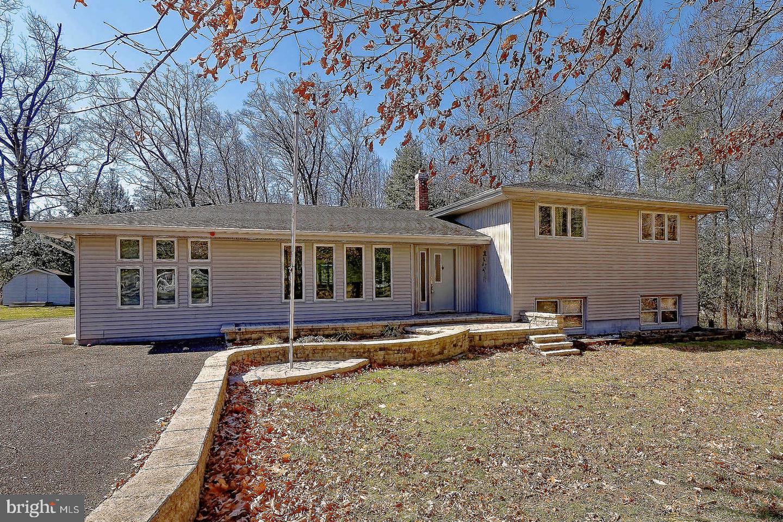 Villa per Vendita alle ore 471 ALLOWAY ALDINE Road Alloway, New Jersey 08001 Stati Uniti