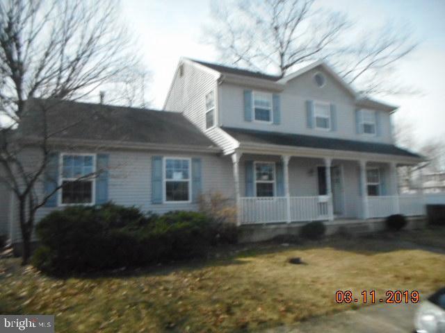独户住宅 为 销售 在 1006 PHILADELPHIA Avenue National Park, 新泽西州 08063 美国