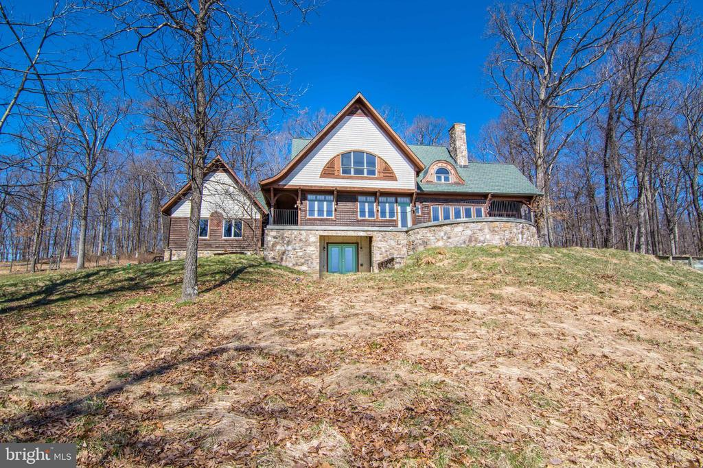 10210  POSSUM HOLLOW DRIVE, Fauquier County in FAUQUIER County, VA 20144 Home for Sale
