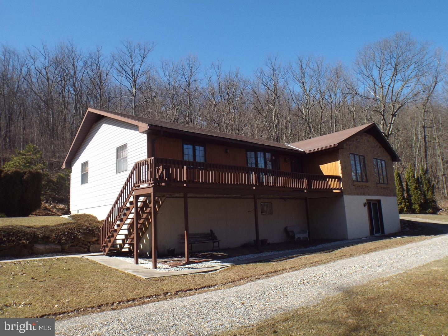 Single Family Homes for Sale at Delano, Pennsylvania 18220 United States