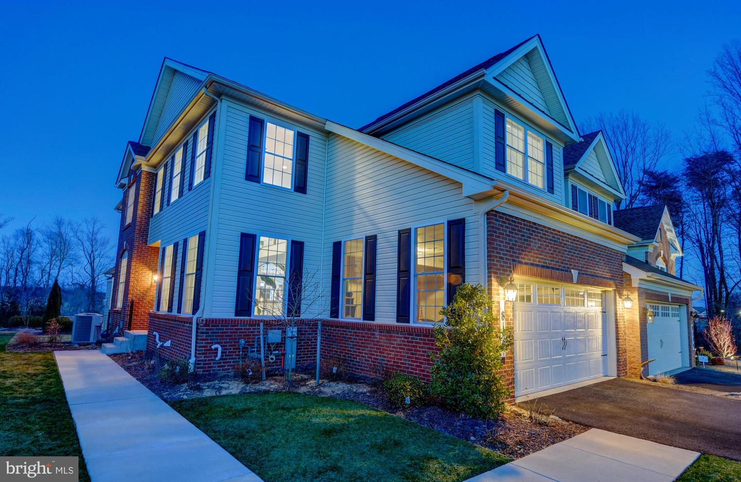 Single Family Home for Sale at 8127 Orchard Blossom Lane 8127 Orchard Blossom Lane Severn, Maryland 21144 United States