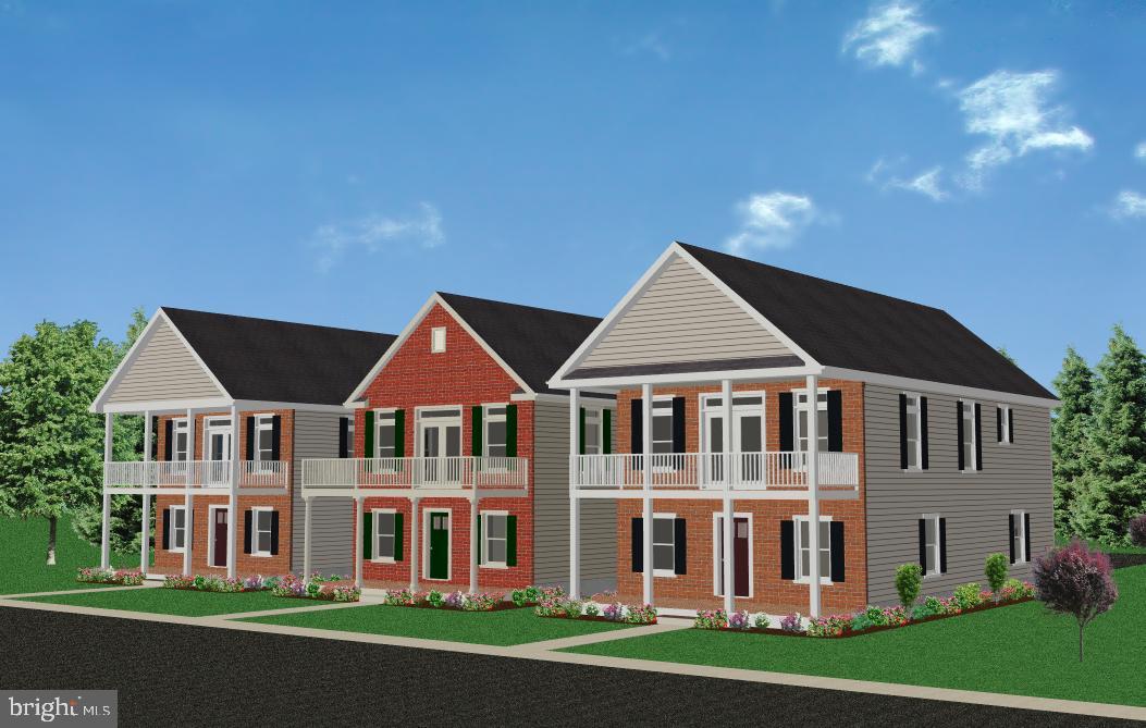 Einfamilienhaus für Verkauf beim 609 FRONT Street Delaware City, Delaware 19706 Vereinigte StaatenIn/Rund um: Delaware City