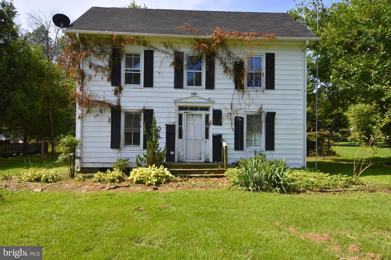 Single Family for Sale at 6414 Bozman Neavitt Rd 6414 Bozman Neavitt Rd Neavitt, Maryland 21652 United States