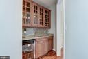 Butler's Pantry - 43230 PARKERS RIDGE DR, LEESBURG
