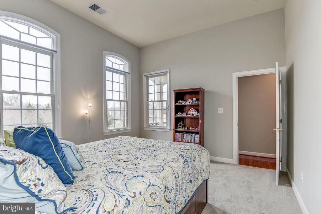 Second Bedroom - 43230 PARKERS RIDGE DR, LEESBURG