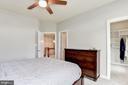 Third Bedroom - 43230 PARKERS RIDGE DR, LEESBURG
