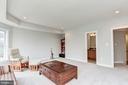 Fifth Bedroom - 43230 PARKERS RIDGE DR, LEESBURG