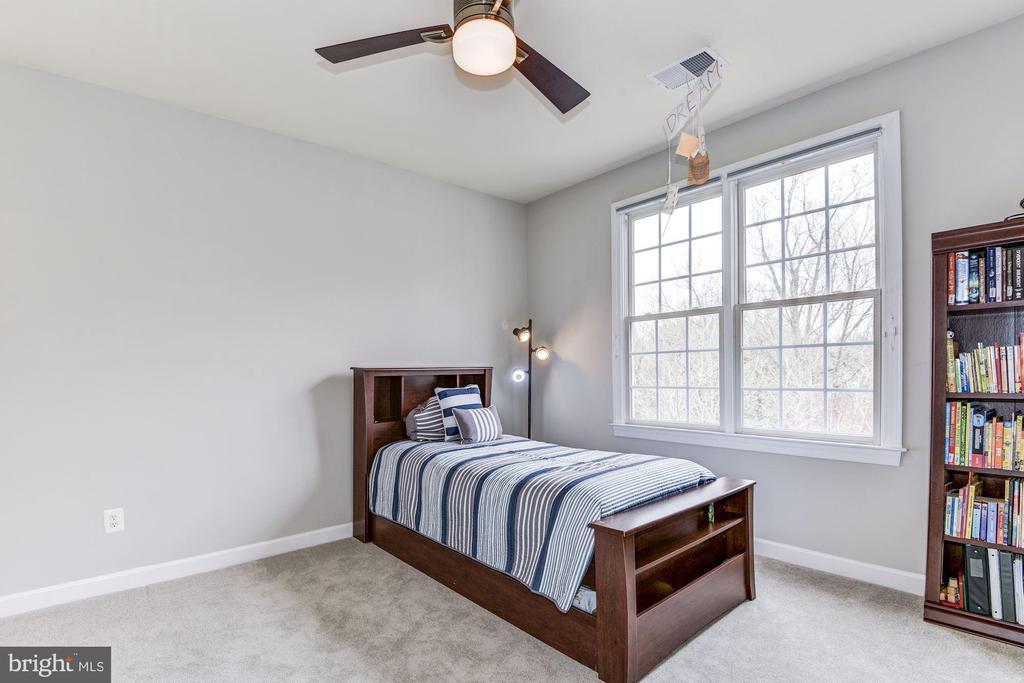 Fourth Bedroom - 43230 PARKERS RIDGE DR, LEESBURG