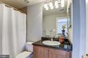 Fifth Full Bathroom - 43230 PARKERS RIDGE DR, LEESBURG