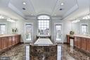 Master Bathroom - 43230 PARKERS RIDGE DR, LEESBURG