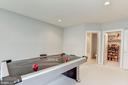 Sixth Bedroom - 43230 PARKERS RIDGE DR, LEESBURG