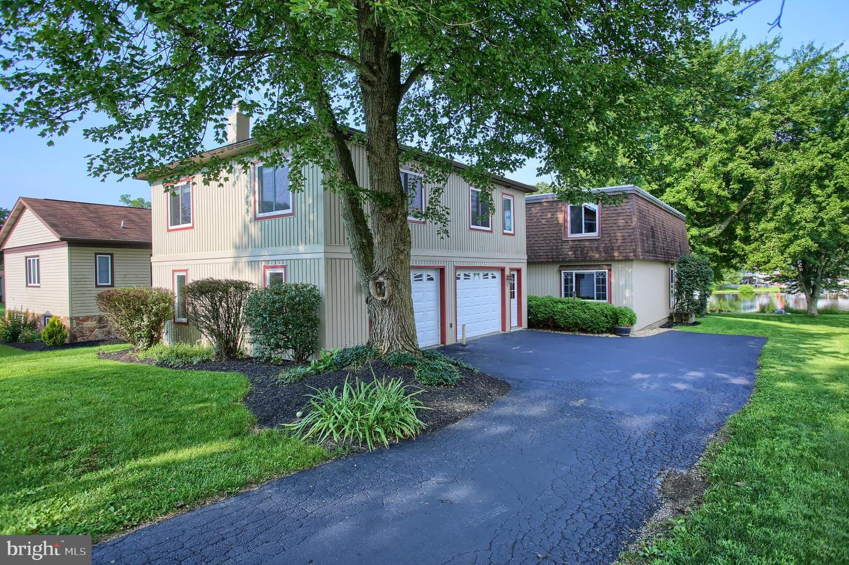 Property para Venda às 53 BRAGG Drive East Berlin, Pensilvânia 17316 Estados Unidos