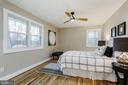 Mater Bedroom - 9215 SAINT MARKS PL, FAIRFAX