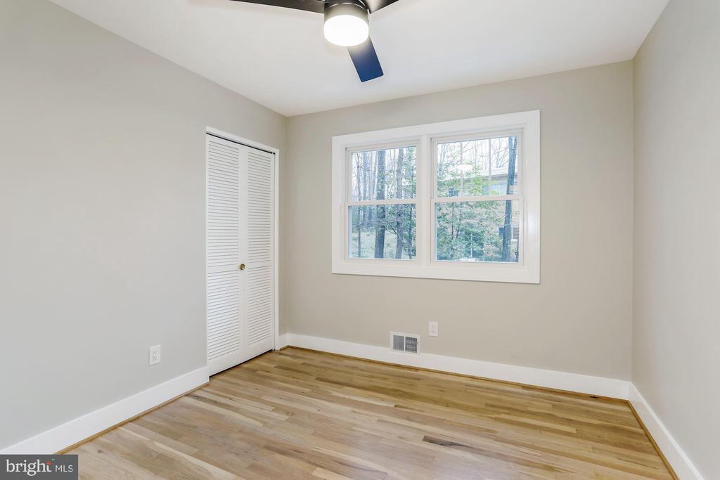 Third Bedroom - 9215 SAINT MARKS PL, FAIRFAX