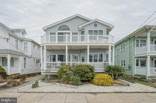 Property for sale at 5116 Central Ave, Ocean City,  New Jersey 08226