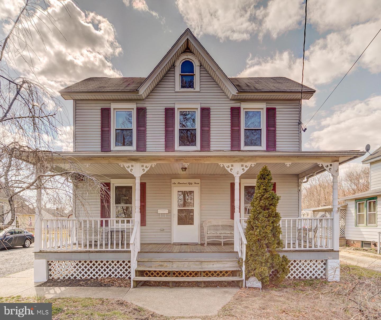 Villa per Vendita alle ore 653 DELAWARE Avenue Roebling, New Jersey 08554 Stati Uniti