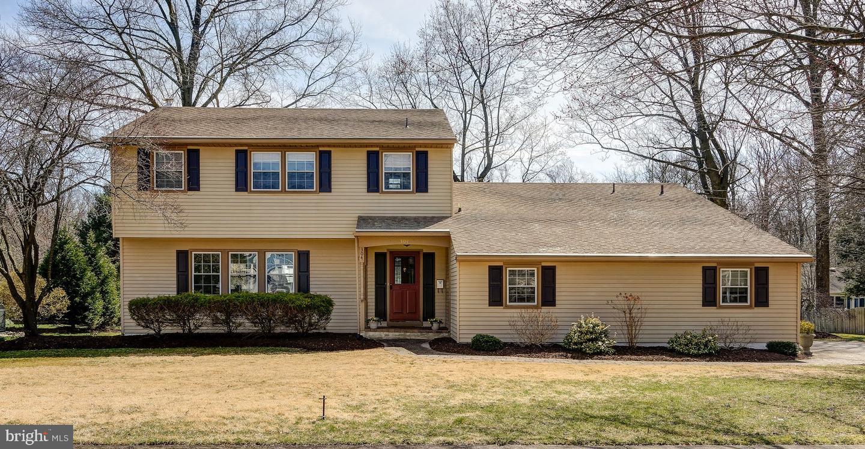 Частный односемейный дом для того Продажа на 304 SENECA Drive Wenonah, Нью-Джерси 08090 Соединенные Штаты