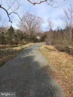 7105  SHUMATES MILL LANE, Warrenton, Virginia