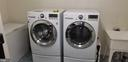 Modern washer and dryer - 6115 MODUPEOLA WAY, CAPITOL HEIGHTS