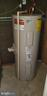 Newer water heater - 6115 MODUPEOLA WAY, CAPITOL HEIGHTS