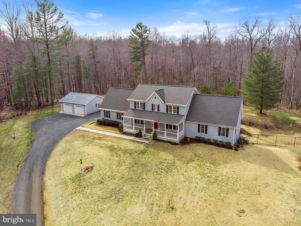 6958  OWL LANE, Marshall, Virginia