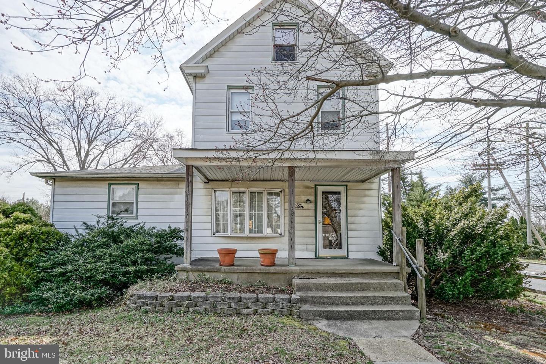 Single Family Homes для того Продажа на Grenloch, Нью-Джерси 08032 Соединенные Штаты