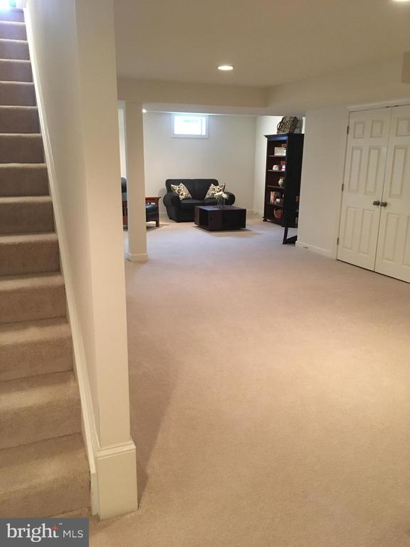Great Room - 10901 DEER MEADOW CT, NOKESVILLE