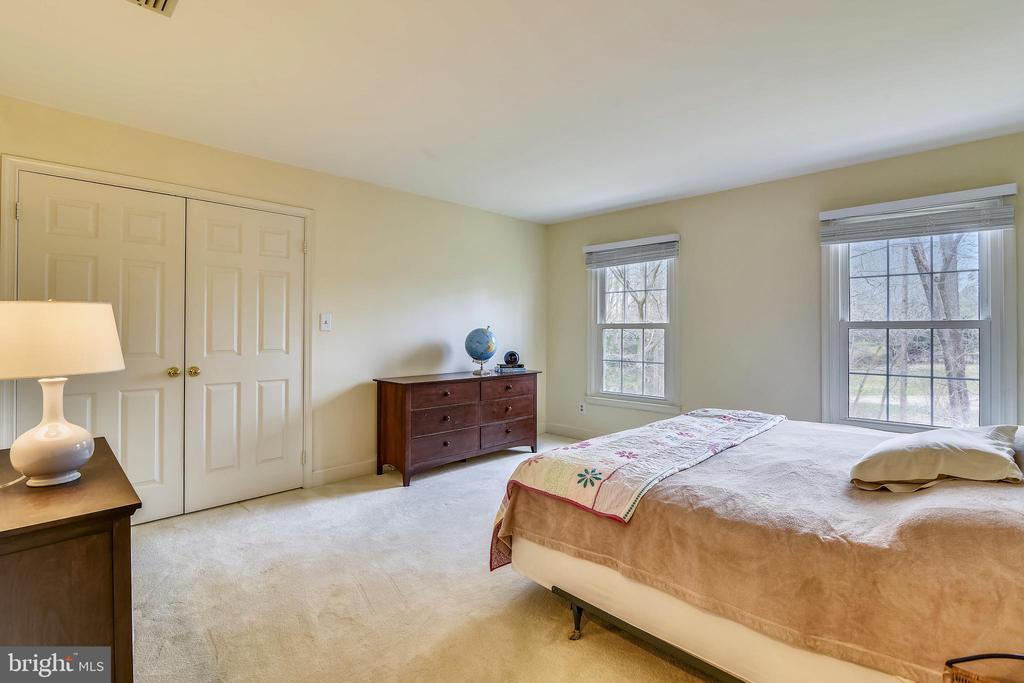 Bedroom - 6620 HORSESHOE TRL, CLIFTON