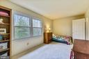 Back upstairs bedroom - 6620 HORSESHOE TRL, CLIFTON