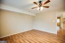 Bedroom 1 - 100 CHESTERFIELD LN #201, STAFFORD