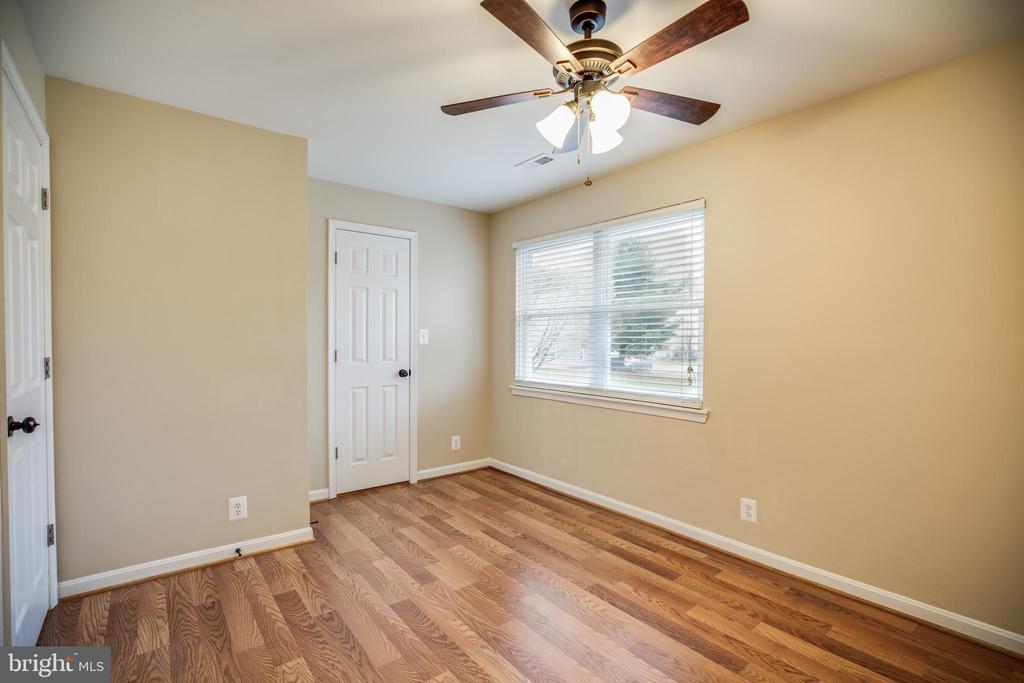 Bedroom #2 - 100 CHESTERFIELD LN #201, STAFFORD