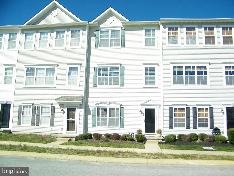 Частный односемейный дом для того Продажа на 28 FELLOWSHIP Drive Camden Wyoming, Делавэр 19934 Соединенные ШтатыВ/Около: Camden, Camden