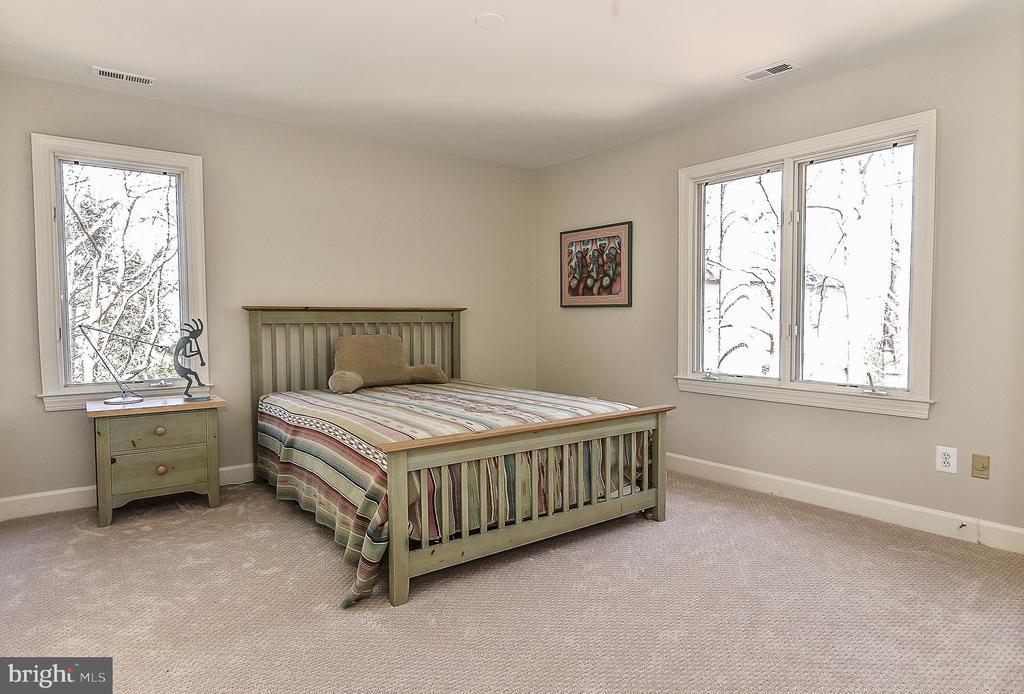 Bedroom 3 - 11330 BRIGHT POND LN, RESTON