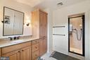 Guest Bath - 24082 CHAMPE FORD RD, MIDDLEBURG