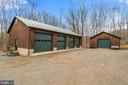 Equipment Garage and Storage Building - 24082 CHAMPE FORD RD, MIDDLEBURG