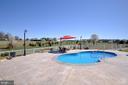 32 x 16 Eco-system inground heated pool - 9910 AGNES LN, SPOTSYLVANIA