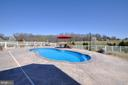 Pool is only 5 years old - 9910 AGNES LN, SPOTSYLVANIA