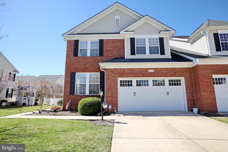 Photo of home for sale at 1013 Llano Drive, La Plata MD