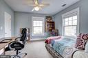 Bedroom Three - 3906 INGOMAR ST NW, WASHINGTON