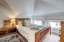 Bedroom Five - 3906 INGOMAR ST NW, WASHINGTON