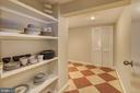 Bonus Room with Ample Storage - 3906 INGOMAR ST NW, WASHINGTON