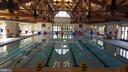 Indoor Swimming Pool - 43230 PARKERS RIDGE DR, LEESBURG